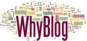 blogging for network marketing