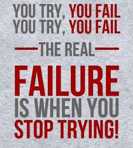 failure in MLM