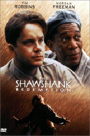 shawshank cover