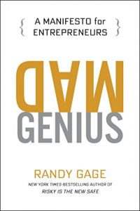 Randy Gage Mad Genius Review
