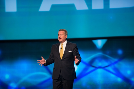Chris Widener on Transformational Leadership, Jim Rohn, and Thinking Big