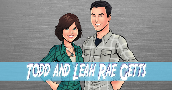 Todd and Leah Getts on MLSP, MLM, and Mastering Blogging