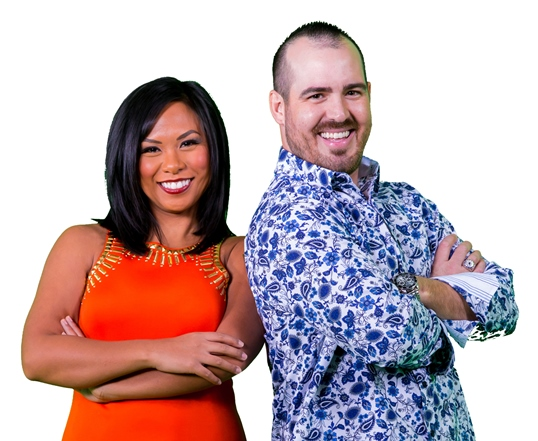Adam and Michelle Carey on Undercover Recruiter and New Book