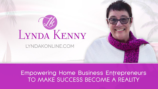 Lynda Kenny on Reawakening the Baby Boomer Entrepreneur