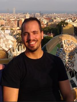 Ricard Torres Entrepreneur Blogger Traveler
