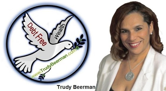 Trudy Beerman on Personal, Financial, and Spiritual Stewardship