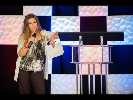 Michelle Stefferson on Being a Successful Home Career Mom