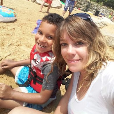 Shauna Coleman Walker on Earning Income While Blogging Passionately