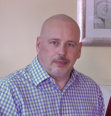 Steve Harradine on How to Monetize Your Online Audience