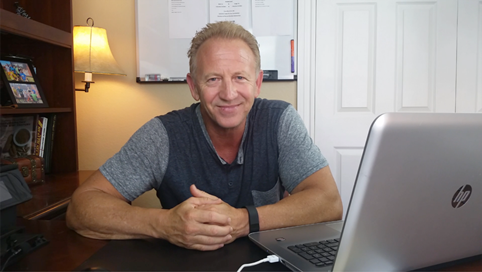Bob Brown on Attraction Marketing and Building Other People Up