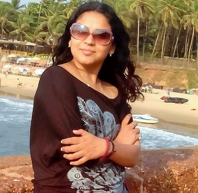 Trisha Malika Ghosh: Freedom Lifestyle Coach Helping People Attain Wealth