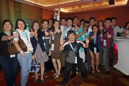 Jeffrey Chew MLM Asia