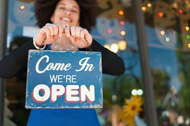 If You Don't Generate Leads for the Day Your Business is Closed