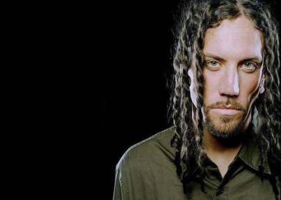 Brian Head Welch saved me