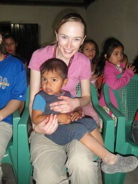 How a Missionary Trip to Honduras Rocked My Faith