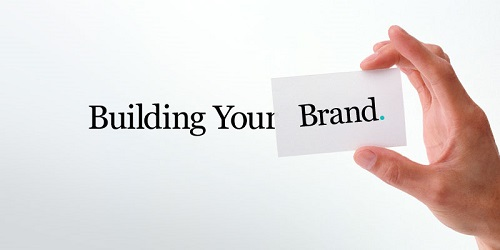 how to brand yourself online