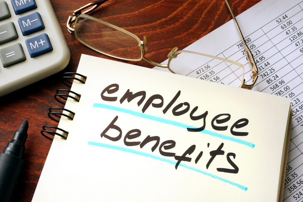 Your Ultimate Guide to Implementing Small Business Employee Benefits