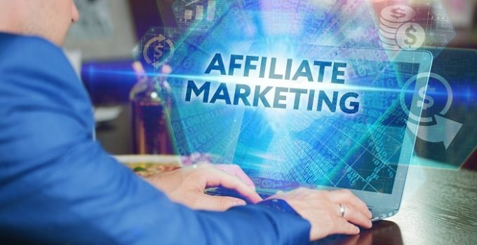 affiliate marketing tips sales
