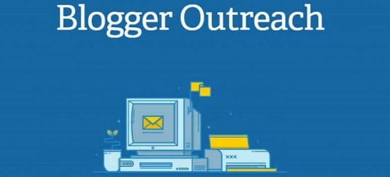 blogger outreach service buy backlinks link building