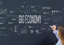 gig economy taxes