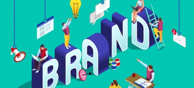 business brand popularity global