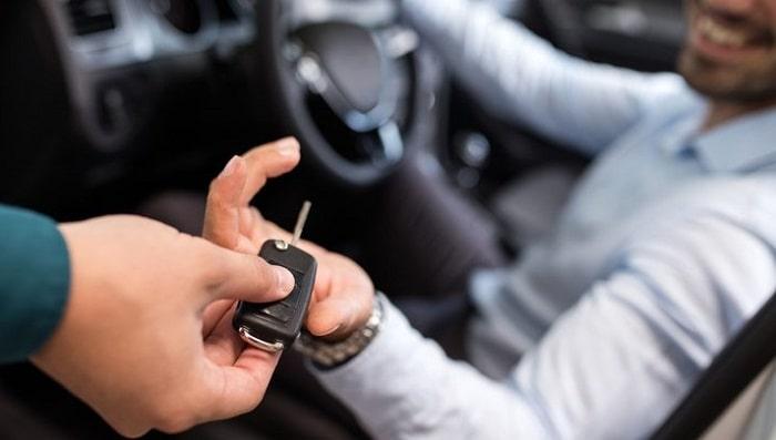 customer service automotive industry