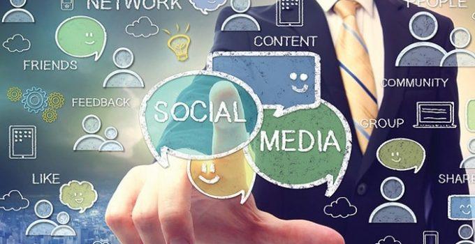 use social media career opportunities linkedin networking job prospects