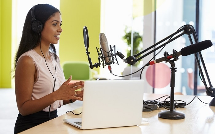 podcasting tips starting your own podcast radio show podcaster success