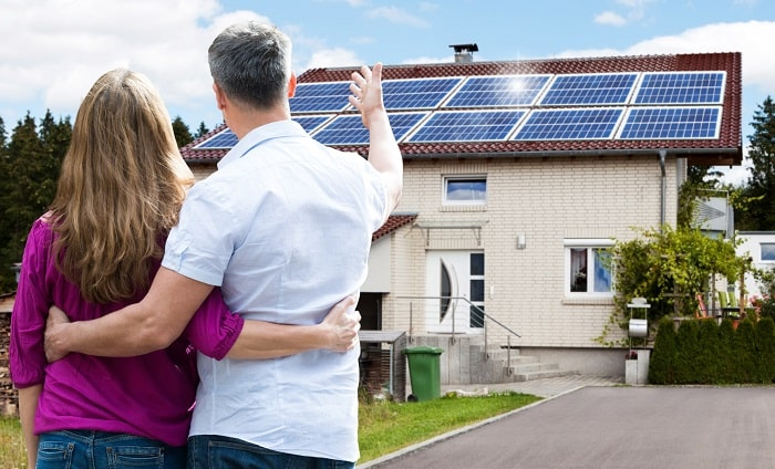 reasons to go solar energy why buy solar panels