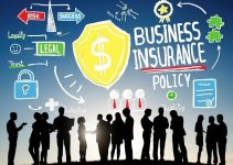 reasons to insure your business