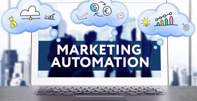 why use marketing automation