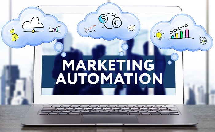 why use marketing automation