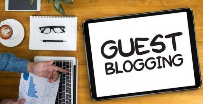 guest blogging reliable local business seo technique linkbuilding strategy build backlinks blog posts