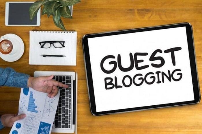 guest blogging reliable local business seo technique linkbuilding strategy build backlinks blog posts