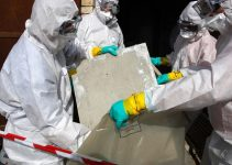 guide to asbestos removal home safety
