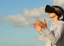 how virtual reality will impact society faith vr tech