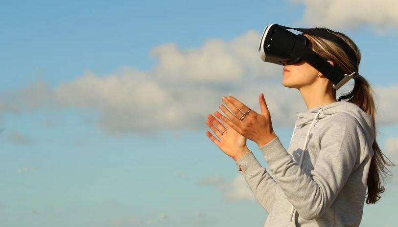 how virtual reality will impact society faith vr tech