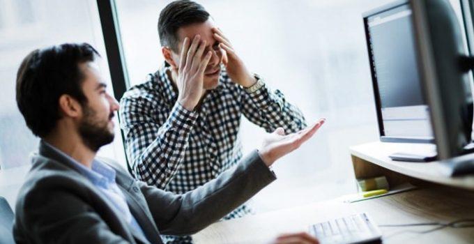 signs digital marketing strategy needs revamp online marketer fail