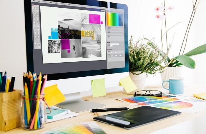 tips hiring a graphic designer business logo design