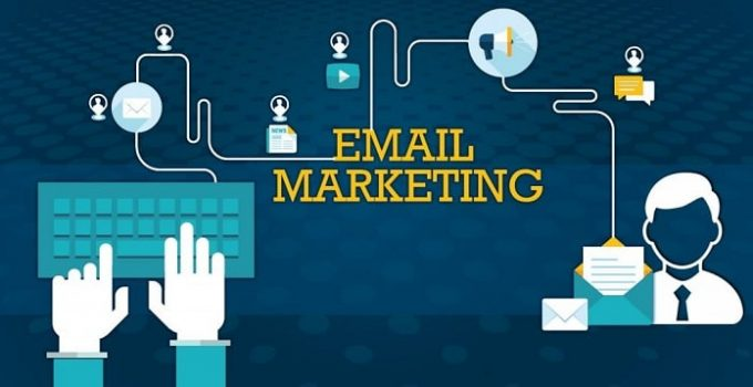 why email marketing still important part of digital strategy emailing newsletters high roi