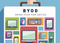 byod risk mitigation strategies bring your own device security tips