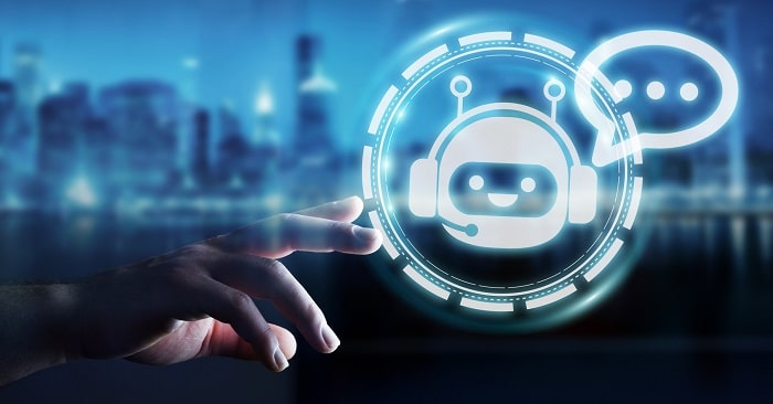 chatbot automation business automated chatbots