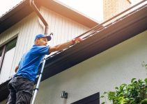 hire out gutter cleaning melbourne hiring professional clean gutters