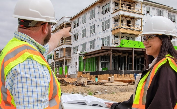 industrial residential building inspections property inspector
