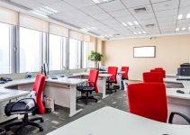 office maintenance checklist clean workplace organized work space