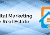 real estate digital marketing realtor online advertising