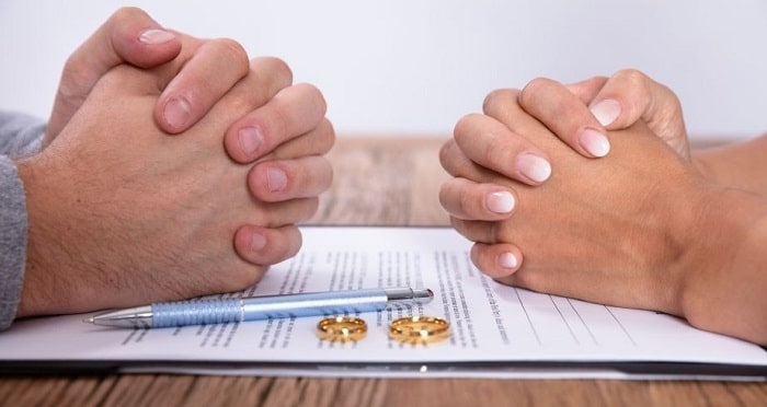 things to know facing divorce financial impact marital separation getting divorced