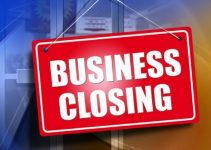when to close your business permanently shut down company