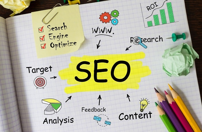 benefits of local seo google search engine optimization