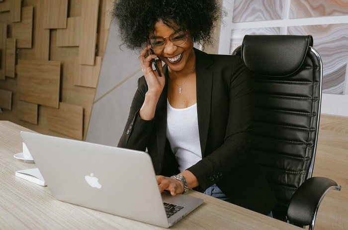 benefits of owning your own business